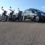 Rijles voertuigen Groningen