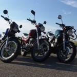 Motorrijschool Groningen