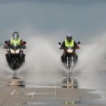 Motorrijles in Groningen