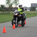 Motor Rijlessen in Groningen